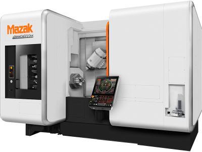 C 0: The INTEGREX i-200ST – versatile and efficient / source: Mazak