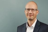 Andreas Rinke, Geschäftsführer von SALT AND PEPPER Technology GmbH & Co. KG