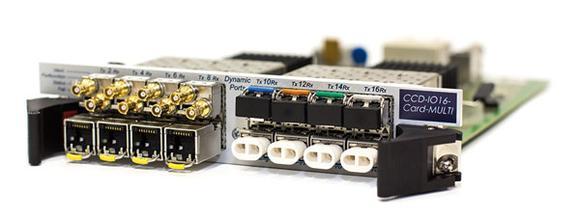 CCD-IO16-Card-Multi