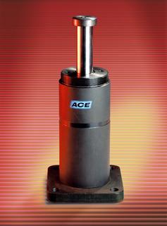 SCS-Serie: Sicherheits-Stoßdämpfer, die kostengünstige Alternative zu Industrie-Stoßdämpfern