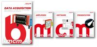 Bmcm Releases New Catalog for Data Acquisition