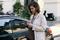 Corporate Carsharing: Carano bietet Software-Komplettpaket für kontaktlose Mobilitätsoption (© Witte Digital)