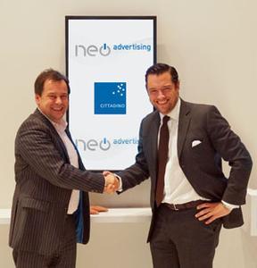 Neo Advertising & Cittadino