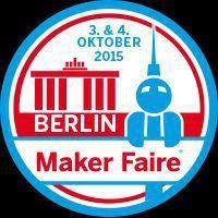 Maker Faire Berlin Icon
