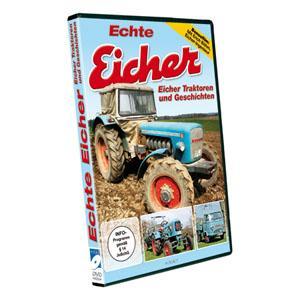 DVD Echte Eicher