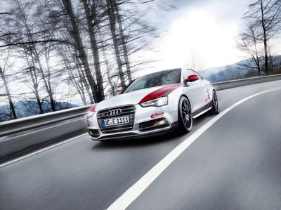 Eibach Audi S5