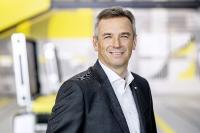 Markus Asch nominated for election to the Interroll Board of Directors