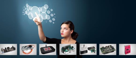 EMS-Dienstleistungen rund um die elektronische Antriebstechnik gehören zur Schlüsselkompetenz des Besigheimer Unternehmens EPH-elektronik.