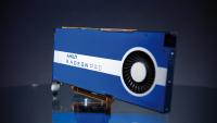 Brandneu! – Die AMD Radeon Pro W5500 Workstation-Grafikkarte