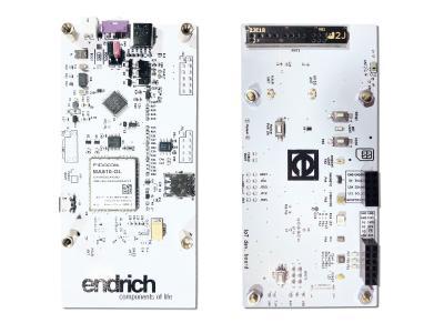 IoT Boards von Endrich