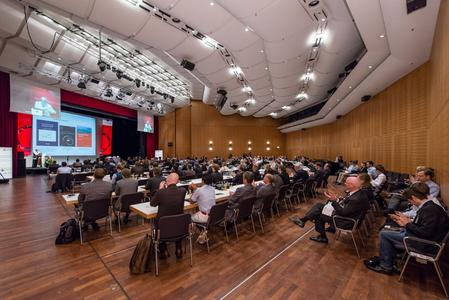 Expert forum on the topic of CFRP / ©CFK-Valley Stade Convention GbR