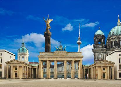 Austragungsort des nächsten Kupfer-Symposiums ist Berlin