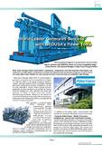 Atlas Copco and MPDS - World Leader Generates Success