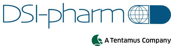 DSI-pharm Logo