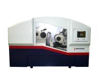 Micron präsentiert mit der neuen MSL eine Spitzenlosschleifmaschine für das Durchlaufschleifen. Sie punktet durch einfache Handhabung und Rüstzeitoptimierung