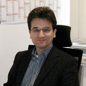 Oliver Fischer, IT Leiter bei Loewe
