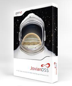 Open-E lanciert interaktive Demo von Open-E JovianDSS