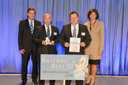 ViscoTec Bayerns Best 50