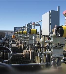 elemetry & Remote SCADA (TRSS)- Field Installation by Schneider Electric