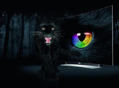 Das perfekte Schwarz: LG geht weiter in die OLED-Offensive