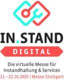 IN.STAND Digital 2020 – surfen Sie vorbei!