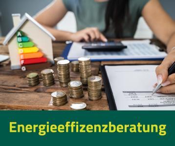 PlanET berät und unterstützt rund um die Energieeffizienzberatung für Biogasanlagen
