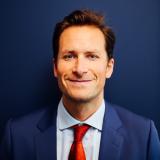 Lorenzo del Marmol, Gründer und Geschäftsführer von World of Digits in Belgien