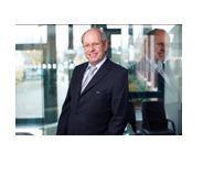 Andreas Klaß, Geschäftsführer der Heinz von Heiden GmbH Massivhäuser. Der Isernhagener Haushersteller erfüllte bereits über 41.000 private Wohnträume / Bild: Heinz von Heiden