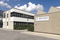 METASYS Zentrale