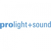 Prolight + Sound  Frankfurt 2013