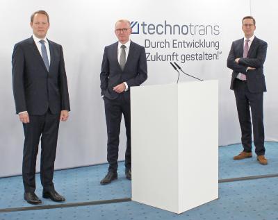 Vorstand der technotrans SE