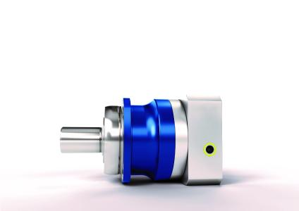Products and drive solutions from WITTENSTEIN are increasingly smart and regularly expanded with suitable digital services. The picture shows the new smart planetary gearbox from WITTENSTEIN alpha GmbH / Pictures: WITTENSTEIN SE