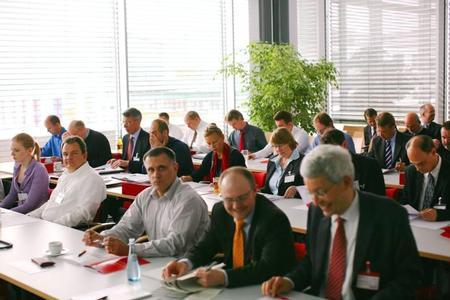 Vector Forum 2010: Besser Testen
