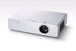 LCD-Projektor PT-LB78