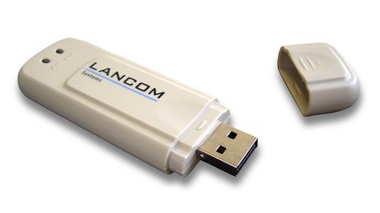 Foto LANCOM AirLancer USB-54ag