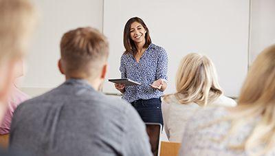 E-Learning Blended Learning