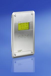 Prozessüberwachungsgerät für Reinraumüberwachung