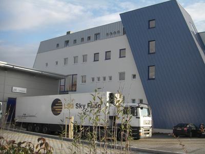 Cargo Movers GmbH