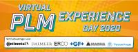 Virtual PLM eXperience Day am 22.09.2020