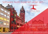 Software Audit Experten unter sich...