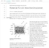 """stimOS GmbH´s patent for implant surface functionalization was awarded with """"Patent of the week"""" by the Medical Device Community, DeviceMed"""