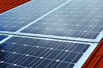 "SOLARWATT roof integration system ""STICK AND READY"""