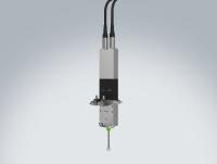 Additive Manufacturing: 2K Druckkopf vipro-HEAD mit Ausgangsdrucksensoren / 2-component print head vipro-HEAD with output pressure sensors