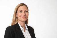 Julia Moßner übernimmt ab 1. Juli 2020 die Leitung der Ausbildungsmedien der Vogel Communications Group / Foto: Vogel Communications Group / J. Untch