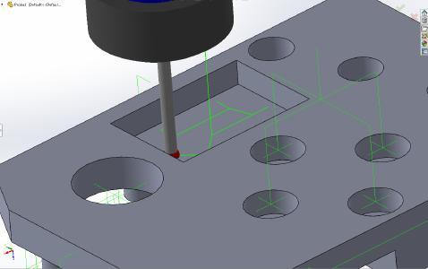 BobCAM für SolidWorks v9