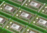 Leistungsfähig und energieeffizient – kompakte Funkmodule in der Serienfertigung