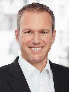 Klaus Wiedemann, CEO und Geschäftsführer