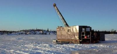 Kenorland Minerals Commences Further Drilling On Potential Multi-Million Ounce Gold Discovery