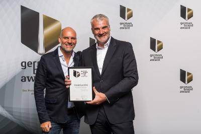 Schaeffler again receives recognition for its brand communication