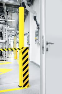 Better and easier combinations with self-locking panic locks (Photo: GEZE GmbH)